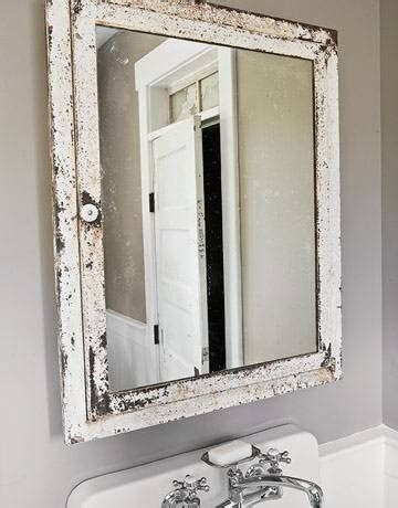 shabby chic bathroom mirror bathroom mirror cabinet shabby chic reversadermcream com