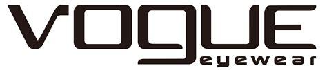 Vogue Eyewear logo & logotype