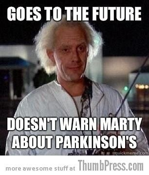 Doc Brown Meme - funny picture thread page 533 playstationtrophies org