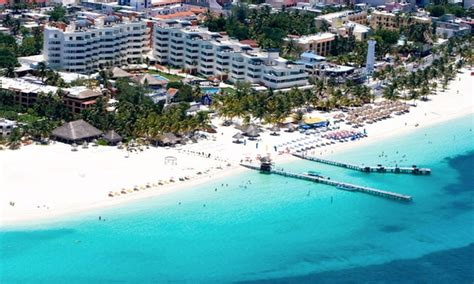 inclusive privilege aluxes isla mujeres stay  air  travel  jen  cancun groupon