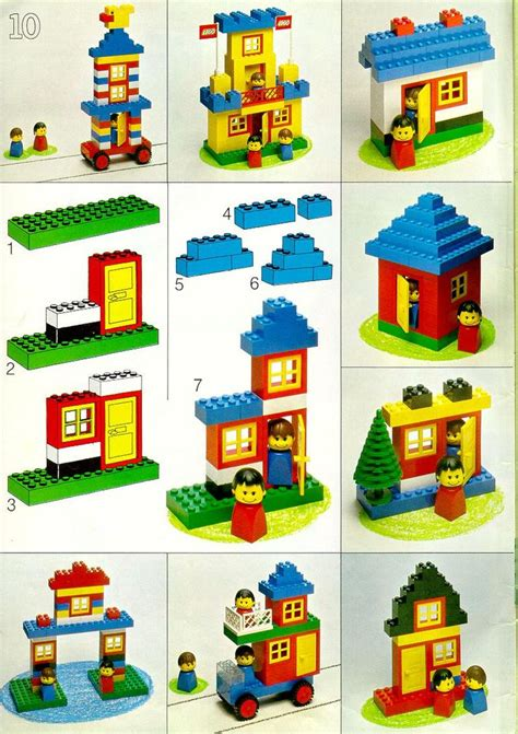lego house designs instructions 1000 ideas about lego instructions on pinterest lego ideas lego building and lego