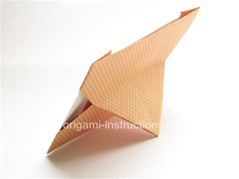 Origami Display Stand - origami photo stand folding