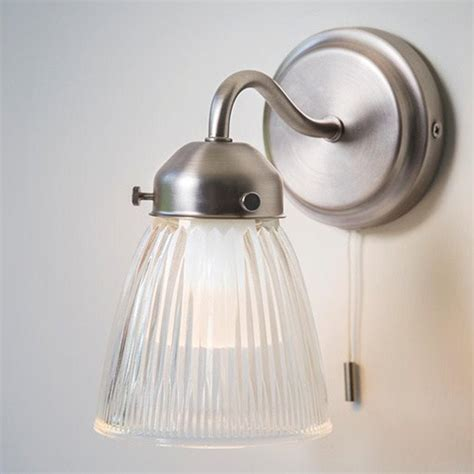 bathroom wall light with switch pimlico bathroom wall light modern chic lighting