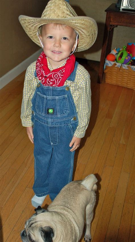 diy childs farmer costume yahoo image search results