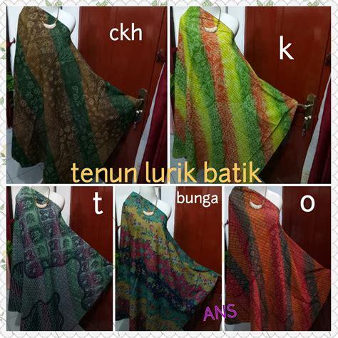 Tas Tenun By Songka Batik jual kain lurik baju lurik dompet lurik tas lurik dan