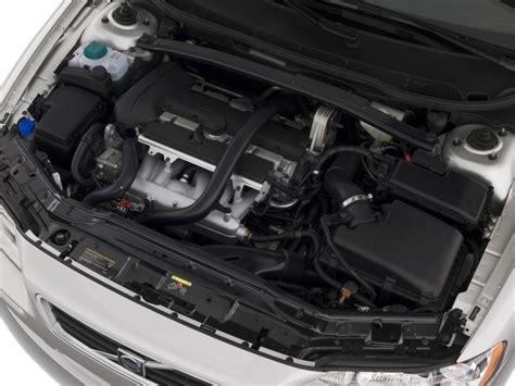 image 2009 volvo s60 4 door sedan 2 5t fwd engine size