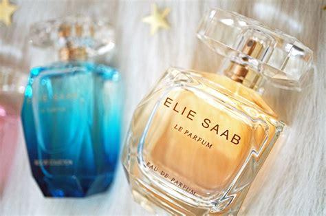 Le Berger Fragrance Reviews by For Elie Saab Fragrances Thou Shalt Not Covet