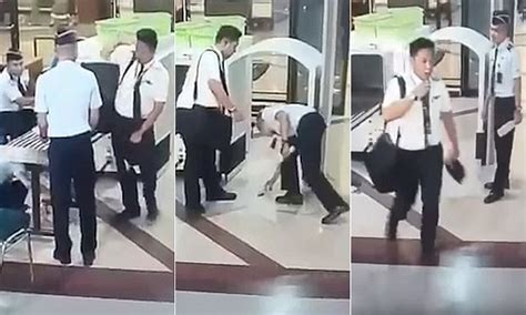 citilink drunk pilot pt citilink warned by indonesia after video shows drunk