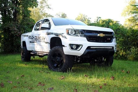 Spray Bed Liner Kit 2015 Chevrolet Colorado Z71 Crew Cab Long Bed 4wd For Sale