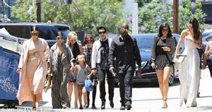 hope kris jenner falls from fame kris jenner visits ex husband caitlyn for the 1st time in