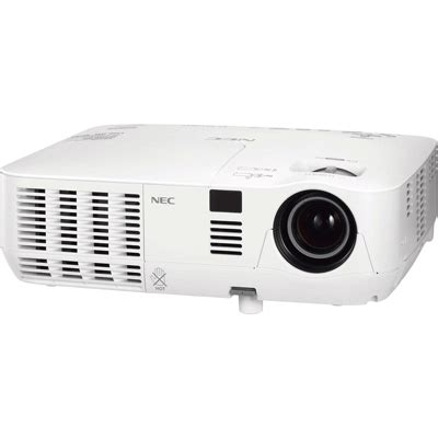 Proyektor Nec V260 Second distributor projector distributor projector screen projector new nec series document