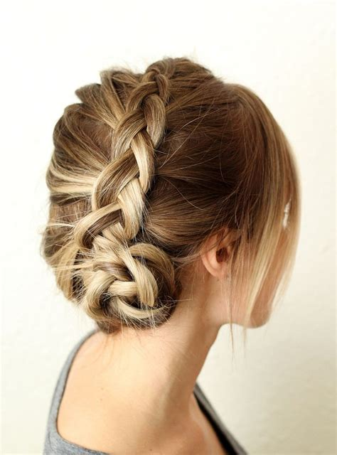 Braided Top top 10 braided hairstyles for hair top inspired