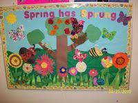 ideas para decorar salon de niños cristianos recursos ideas para decorar el aula en primavera paperblog