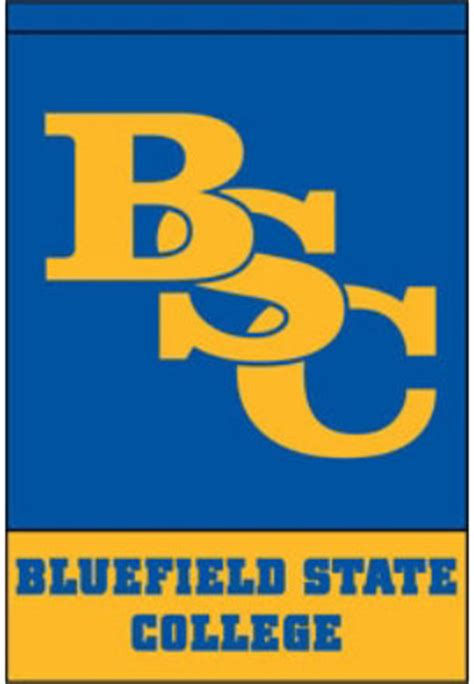 blue field books bsc flag bluefield state college