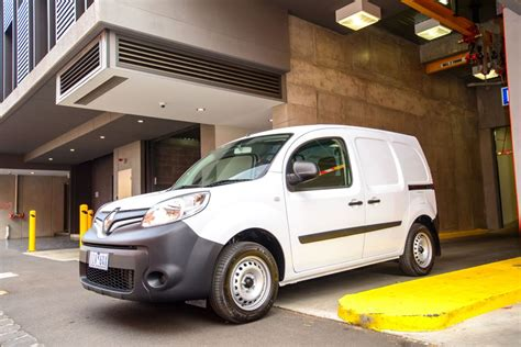 Renault Service Cost 2017 Renault Kangoo Range Goauto Overview