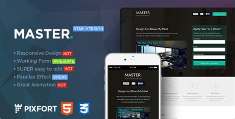 jquery landing page templates jquery landing page templates free premium templates