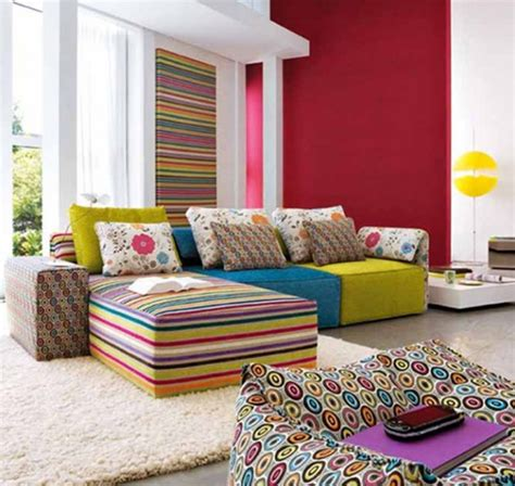 10 modern living room design make colorful fabrics home design and interior