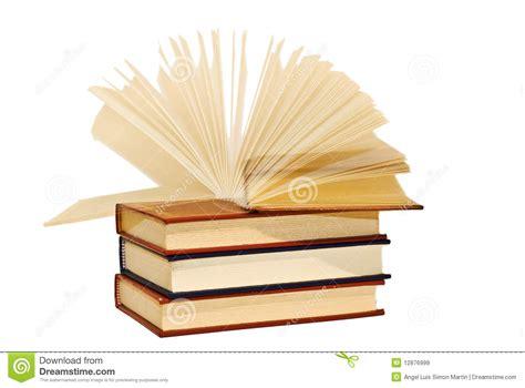 libro en movimiento una vida un libro abierto en el movimiento imagen de archivo