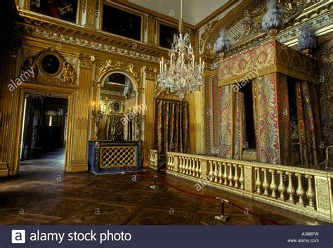 chambre des notaires versailles bedchamber chambre du roi palace of versailles