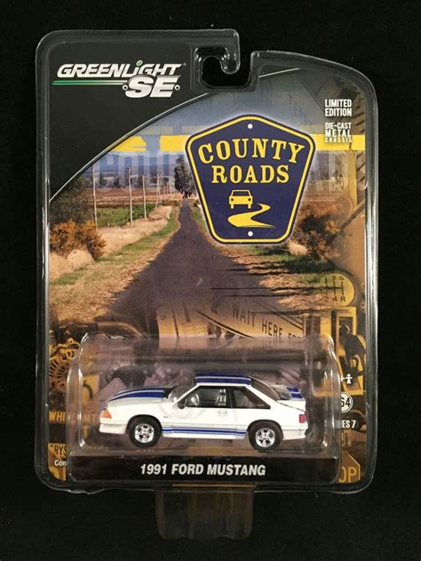 Greenlight Country Roads 2011 Ford Mustang Gt 17 best images about jaylay picks greenlight diecast on pontiac gto dazed and