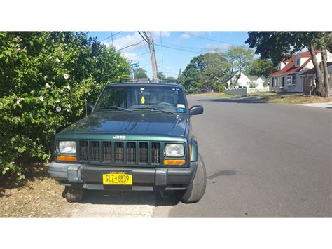 2001 Jeep Grand For Sale By Owner 2001 Jeep For Sale By Owner In Bay Shore