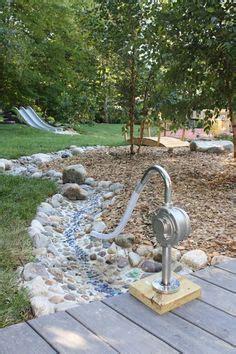 blattpflanzen garten 1000 images about backyard nature play spaces on