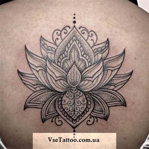 tattoo mandala znachenie татуировки символы значение описание история и фото