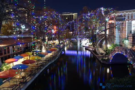 san antonio lights downtown downtown san antonio night rcornier photography