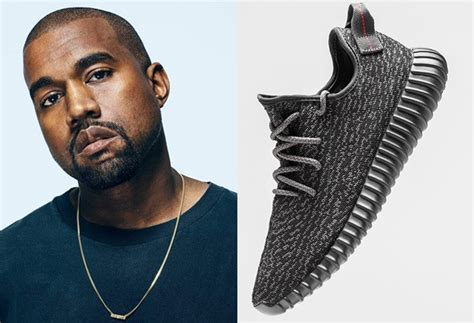 Topi Kanye Yezzy kanye west s silly yeezy boost 350 trainers turned into football boots for copa basel