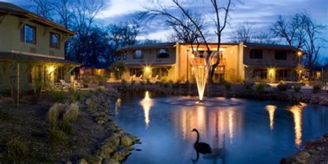 hotel wedding venues northern california gaia hotel and spa weddings get prices for wedding venues in ca