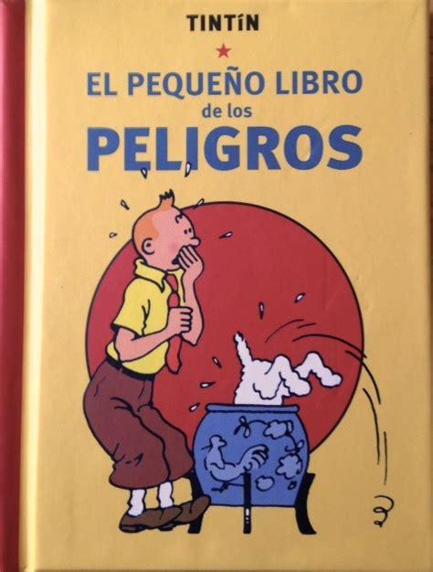 libro el pequeno viro tint 205 n el peque 209 o libro de los peligros