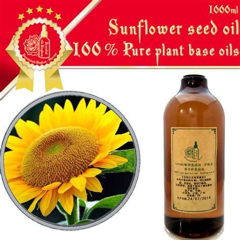 Big Promo 1000 Ml Carrot Seed Essential 100 plant base oils sunflower 1000ml handmade