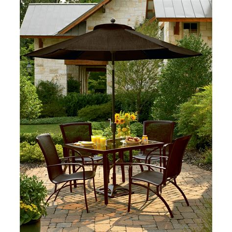 new sears agio patio furniture 35 about remodel lowes