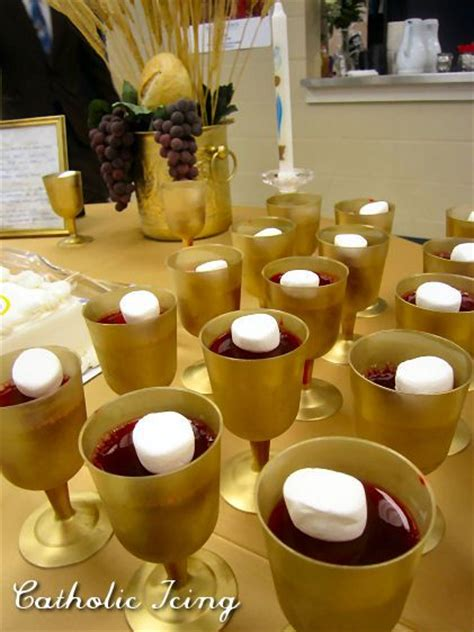 25 best ideas about communion on