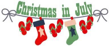 christmas in july il blog di australia fever