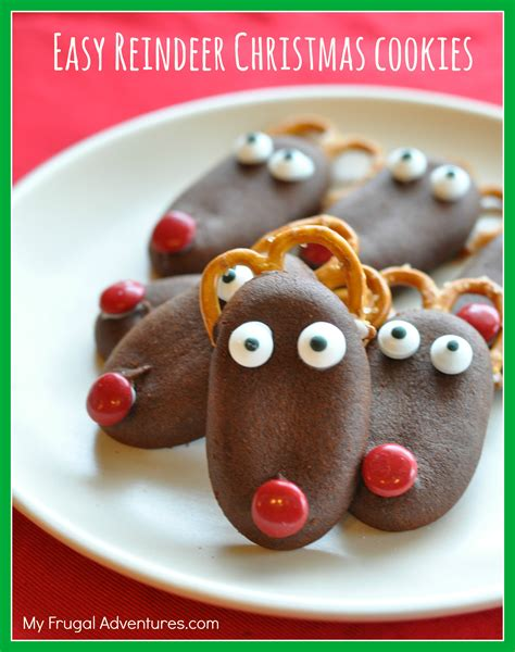 fun and easy christmas cookies recipe dishmaps
