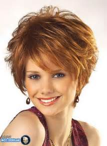hairstyles for with faces 60 short hairstyles for round faces over 60