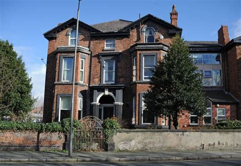 revealed every inadequate care home in merseyside