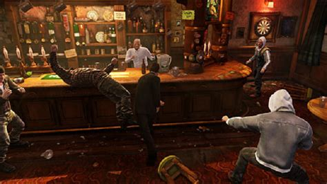 pub game 3 uncharted 3 drake s deception between life and games