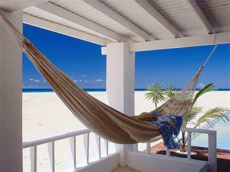 House Hammock the house barbuda travel honeymoon wedding vacations