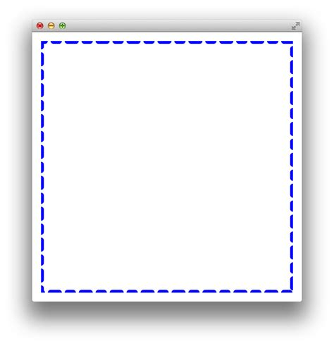 javafx linear layout css how to create custom border style in javafx css