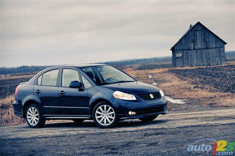 09 Suzuki Sx4 Free Amazing Hd Wallpapers 09 Suzuki Sx4 Sport