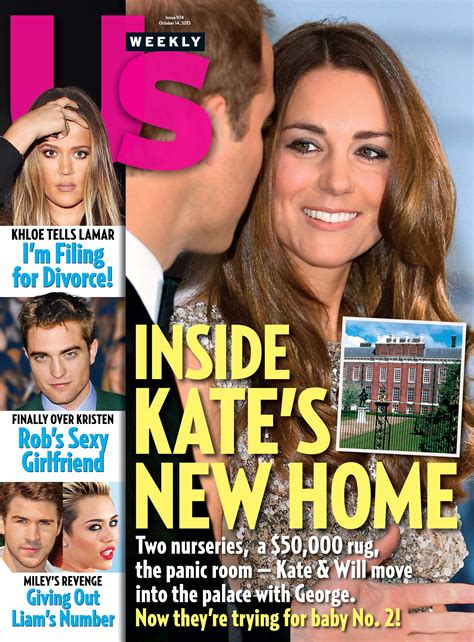 kate middleton us weekly new us weekly cover kate middleton prince william