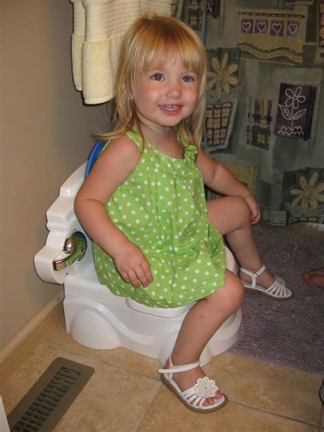 girl on toilet potty training 76 best potty training images on pinterest baby games