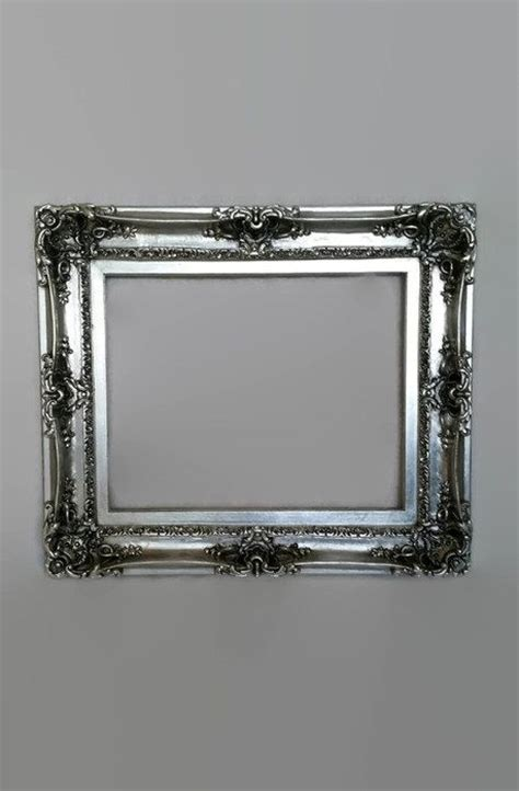 17 best ideas about large picture frames on