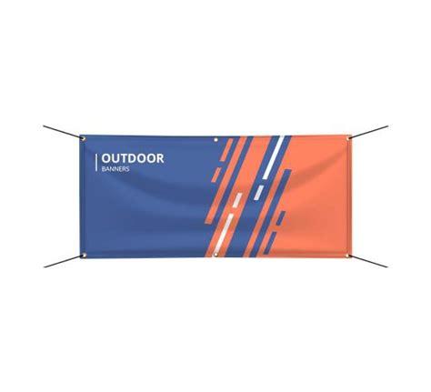 outdoor banners custom outdoor vinyl banner