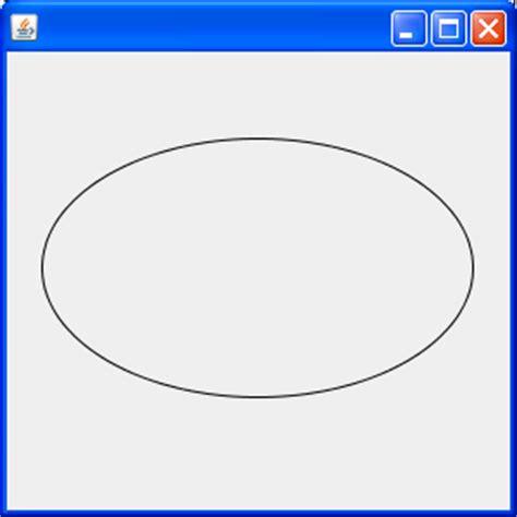 java swing draw line set rendering hint and ellipse renderhints 171 2d graphics