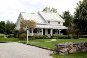 Small Farmhouse House Plans Small Barn House Plans