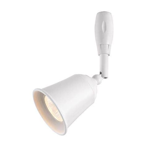 hton bay flexible track lighting hton bay white flex track lighting fixture with