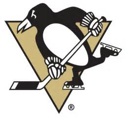 pittsburgh penguins hockey logo